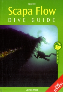 Scapa Flow Dive Guide, Paperback