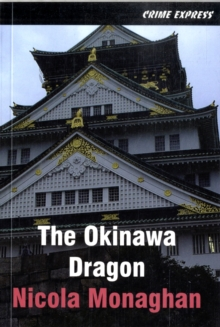 The Okinawa Dragon, Paperback