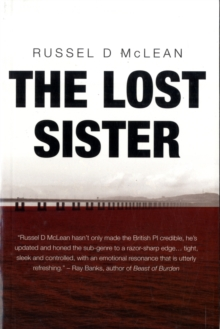 The Lost Sister, Paperback