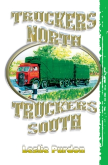 Truckers North Truckers South, Paperback