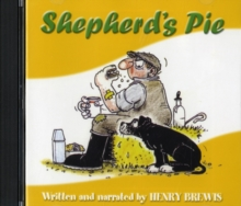 Shepherd's Pie, CD-Audio