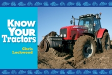Know Your Tractors, Paperback Book