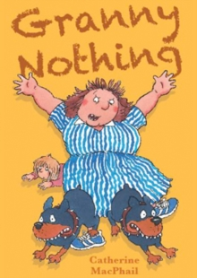 Granny Nothing, Paperback