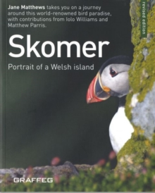 Skomer : Portrait of a Welsh Island, Paperback