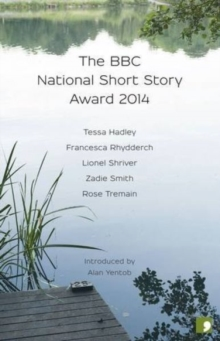 The BBC National Short Story Award 2014, Paperback Book