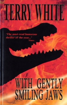 With Gently Smiling Jaws, Paperback