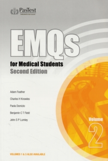 EMQs for Medical Students : Volume 2, Paperback Book