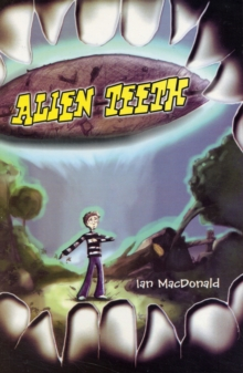 Alien Teeth, Paperback
