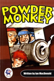 Powder Monkey, Paperback