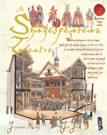 A Shakespearean Theatre, Paperback