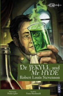 Dr Jekyll and Mr Hyde, Paperback