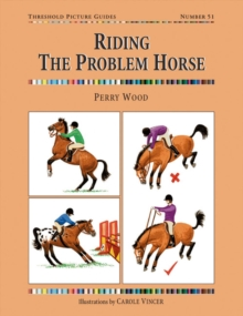 Riding the Problem Horse, Paperback