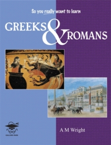 Greeks and Romans, Paperback
