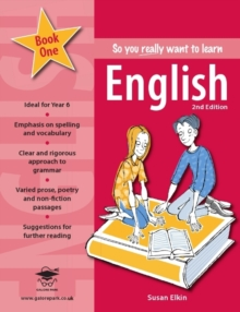 So You Really Want to Learn English, Paperback