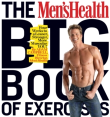 The Men's Health Big Book of Exercises, Paperback