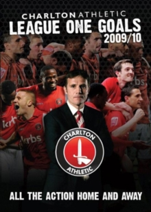 Charlton Athletic: League 1 Goals - 2009/10, DVD  DVD
