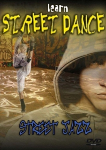 Learn Street Dance: Street Jazz, DVD  DVD