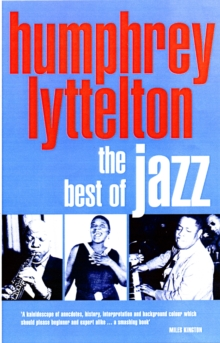 The Best of Jazz, Paperback Book