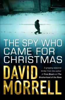 The Spy Who Came for Christmas, Paperback
