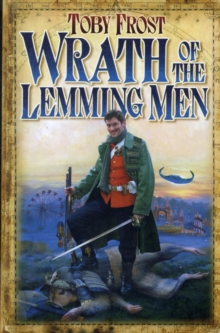 Wrath of the Lemming-men, Paperback Book