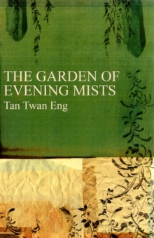 The Garden of Evening Mists, Paperback