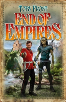 End of Empires, Paperback