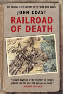 Railroad of Death, Paperback