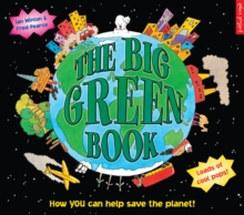 The Big Green Book, Hardback