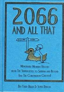 2066 and All That, Hardback
