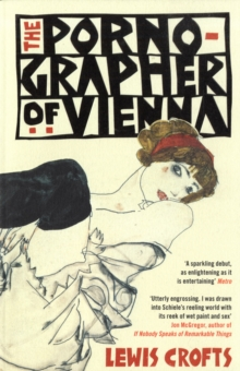 The Pornographer of Vienna, Paperback