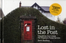 Lost in the Post, Hardback