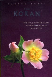 The Koran, Other book format
