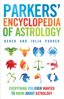 Parker's Encyclopedia of Astrology, Paperback