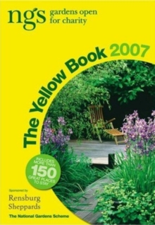 The Yellow Book, Paperback
