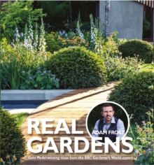 Real Gardens, Paperback