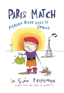 Paris Match : Agatha Goes to France, Paperback