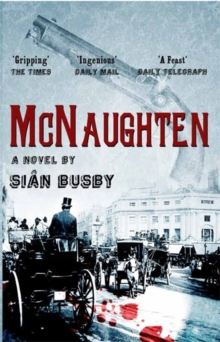 McNaughten, Paperback Book