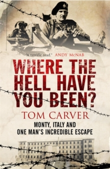 Where The Hell Have You Been?, Paperback Book