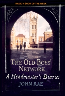 The Old Boys' Network, Paperback