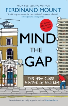 Mind the Gap, Paperback