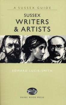 Sussex Writers and Artists, Hardback