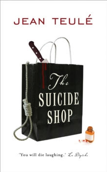 The Suicide Shop, Paperback
