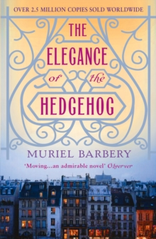 The Elegance of the Hedgehog, Paperback