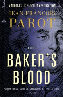 The Baker's Blood, Paperback