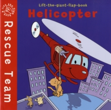 Helicopter, Paperback Book