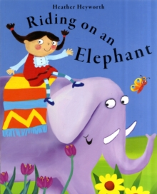 Riding on an Elephant, Paperback Book