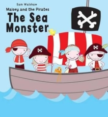 The Sea Monster, Paperback