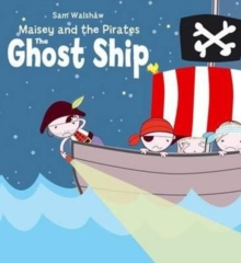 The Ghost Ship, Paperback Book