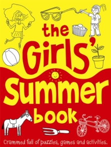 The Girls' Summer Book, Paperback Book