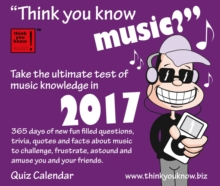 THINK YOU KNOW MUSIC B 2017,